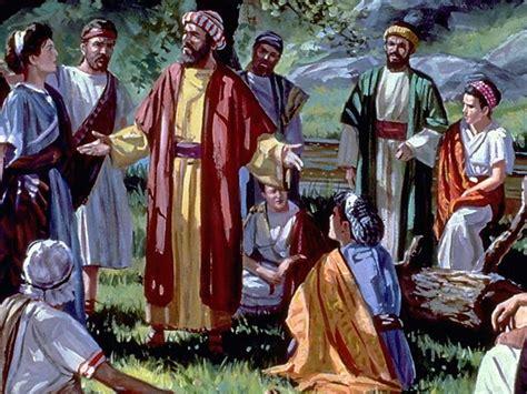 Hechos de los apostoles. | Conforme a Dios