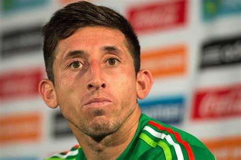 Héctor Herrera, cerca de firmar con el Nápoles • Sitio Web ...