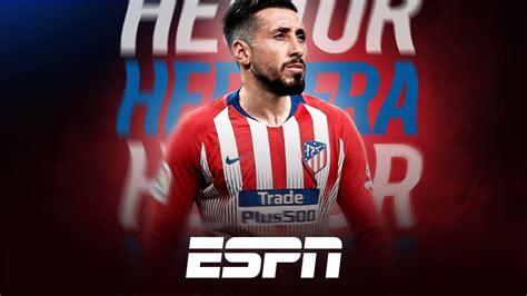 Héctor Herrera, con acuerdo para firmar con el Atlético de ...