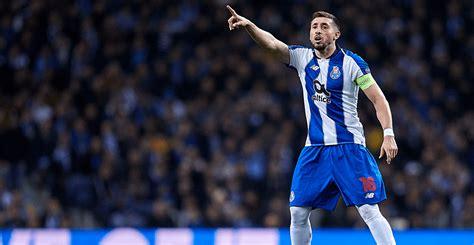 Héctor Herrera habría elegido al Atlético de Madrid para ...