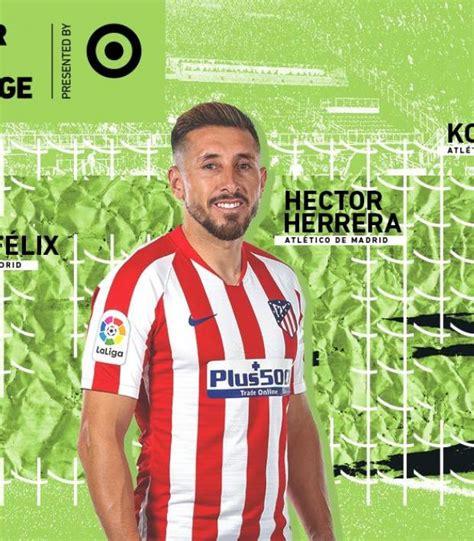 Héctor Herrera Included In MLS All Star Skills Challenge ...