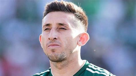 Hector Herrera Latest News, Biography, Photos & Stats