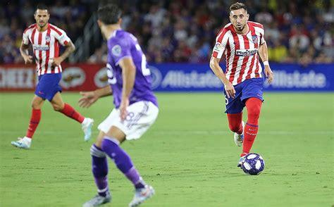 Héctor Herrera, motivado por venir a México con el ...