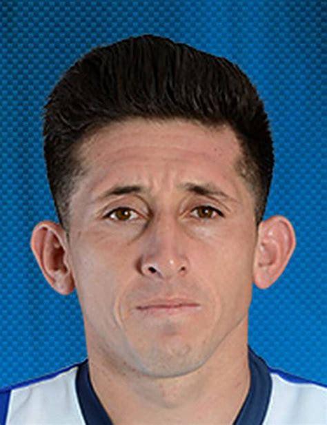 Héctor Herrera   Player Profile 18/19   Transfermarkt