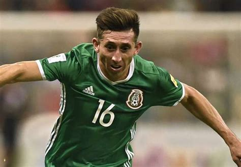 Hector Herrera showing old form and five thoughts from ...