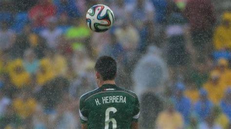 Héctor Herrera   Spielerprofil 19/20   Transfermarkt