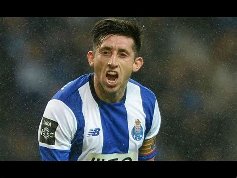 Hector Herrera   Welcome to ATLETICO MADRID   | Skills ...
