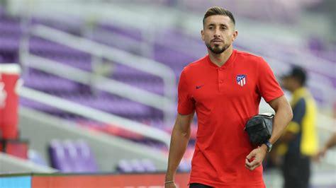 Héctor Herrera ya sabía a lo que venía al Atlético de ...