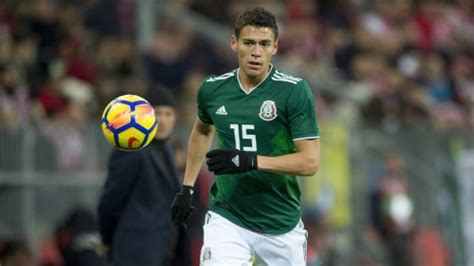 Héctor Moreno   Player Profile 18/19   Transfermarkt