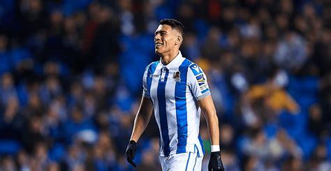 Héctor Moreno sería el primer fichaje del nuevo equipo de ...
