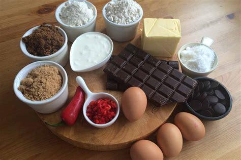 Helen Toner s Chilli Chocolate Bonfire Cake   Pikalily Blog