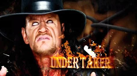 Hell in a Cell: The Undertaker vs Kane   Live This Sunday ...