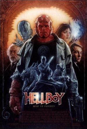 Hellboy  2004    FilmAffinity