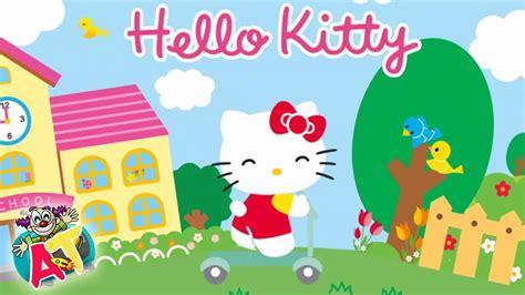 Hello Kitty Divertidos Juegos para Niños y Niñas  Juegos ...
