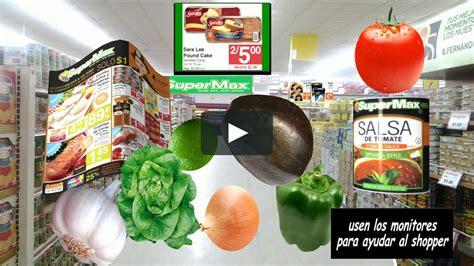 Hello USA: shopper supermax