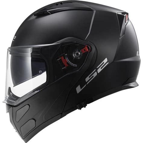 Helm LS2 FF324 Metro Bluetooth Matt Black · Motocard