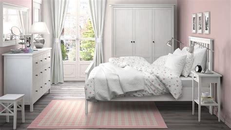 Hemnes bedroom | IKEA | Pinterest | Furniture, Pink walls ...