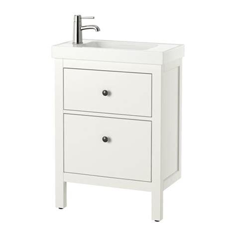 HEMNES / HAGAVIKEN Mobile per lavabo con 2 cassetti   IKEA