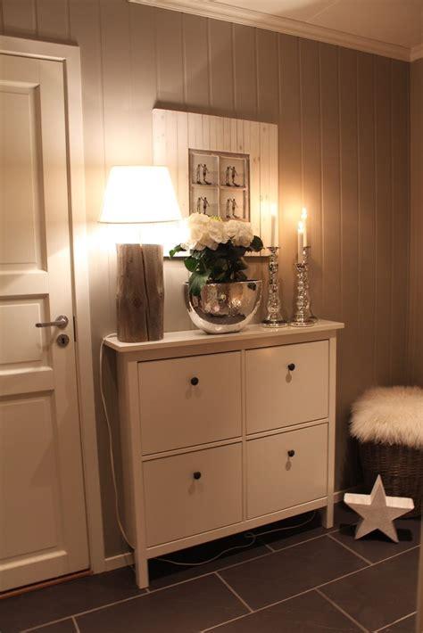 Hemnes schoenenkast … | Home decor, Living room decor ...