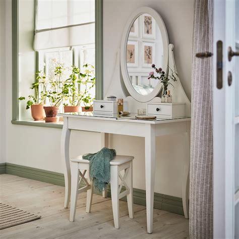 HEMNES Tocador, blanco, 100x50 cm   IKEA
