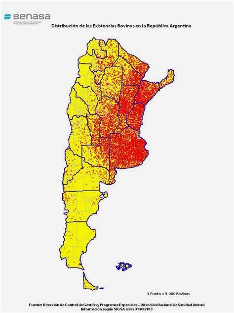 Hensilar: Henos y Silajes para Argentina: Consecuencias de ...