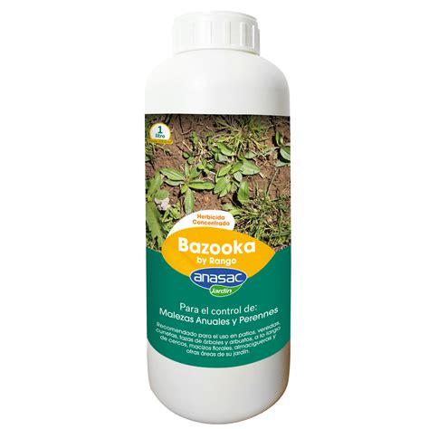 Herbicida Bazooka 1 lt Anasac | Diplas