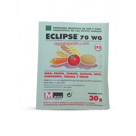 Herbicida Eclipse 70 WG JED 30 gr   Agralia Jardín