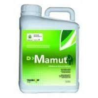 HERBICIDA MAMUT DIFLUFENICAN 50%. 1L | Herbicidas ...