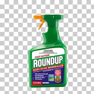 Herbicida mercado de malezas jardín mililitro, listo para ...