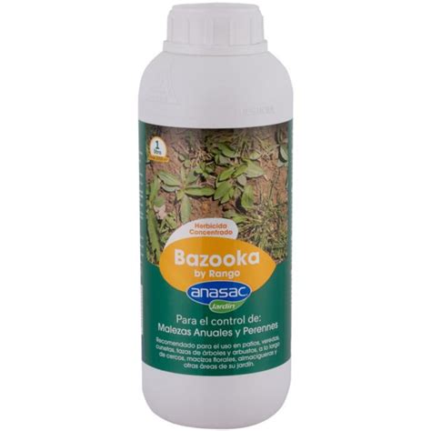 Herbicida para control de malezas 1 litro botella   Sodimac.cl