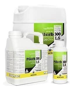 Herbicida Selectivo Pilerb 300 Ls 1 L   U$S 21,00 en ...