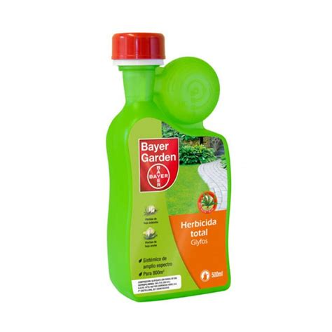Herbicida total GLYFOS, Bayer | Remi Hogar