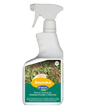 Herbicidas | Anasac Jardín