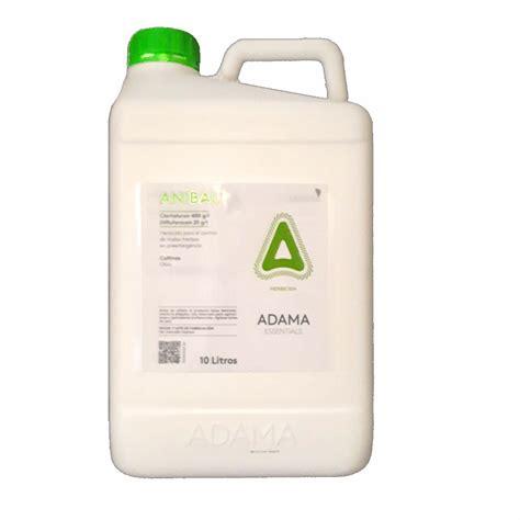 Herbicidas : ANIBAL   Herbicida de preemergencia especial ...