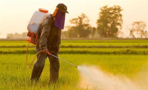 Herbicidas usados en la agricultura   Agromática