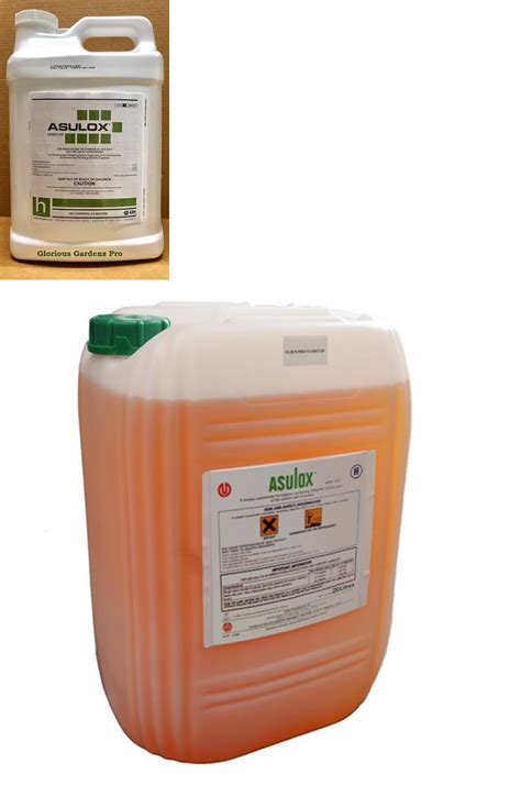 Herbicides and Fungicides 181048: Asulox Herbicide   2.5 ...