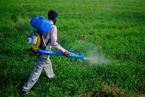 Herbicides remain a bright spot for agrochemical firms ...