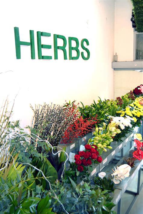 Herbs. www.albertalagrup.com | Floristeria barcelona ...