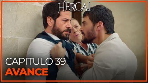 Hercai Capítulo 39 Avance | Subtítulos en Español   YouTube