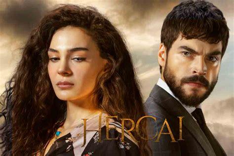 Hercai    Tráiler y todo sobre la nueva novela turca ...