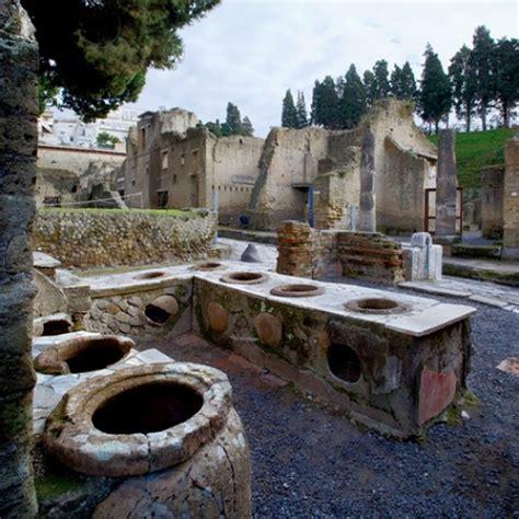 Herculano: La compañera de Pompeya