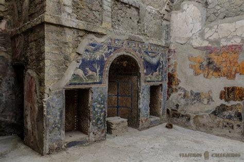 Herculano y Pompeya en un día   Viajeros Callejeros
