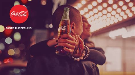 Here Are 25 Sweet, Simple Ads From Coca Cola's Big New ...