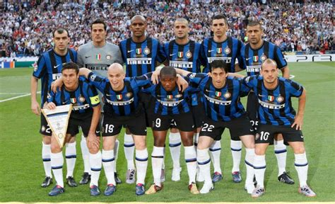Here Are Our Top 5 Nike Inter Milan Home Kits   Footy ...