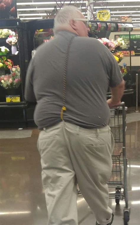 Here Are Some Of The Craziest Walmart Shoppers
