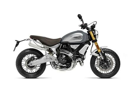Here is the Ducati Scrambler 1100   Asphalt & Rubber