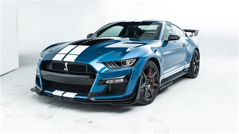 Here s How Much the 2020 Ford Mustang Shelby GT500 Will ...