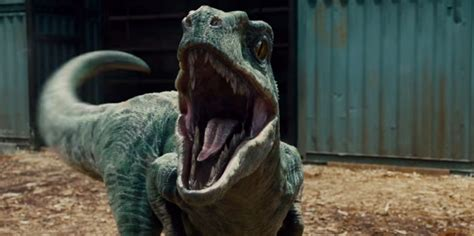 Here s how the  Jurassic World  dinosaurs looked in real ...