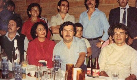 Here s What Happened to Pablo Escobar s Money After He Died