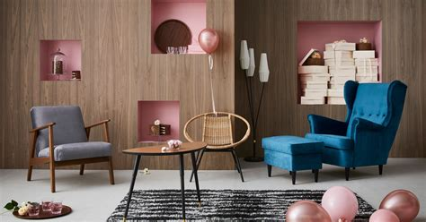 Here s Your First Look At Ikea s 2019 Catalog   HuffPost Life